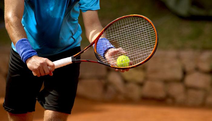 Peter Jones: Tennis Coaching