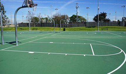 basketball-court-cleaning